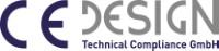CE Design Technical Compliance GmbH Logo